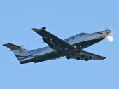 Pilatus PC-12 HB- FPY