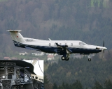 Pilatus PC-12 HB-FOY