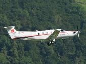Pilatus PC-12 HB-FVI