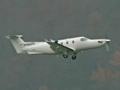 Pilatus PC-12 N680PE