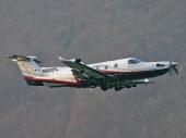 Pilatus PC-12 N601PL