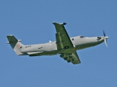Pilatus PC-12 PI-04 HB-FQI