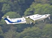 Pilatus PC-12 VH-WPY