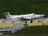 Pilatus PC-12 HB-FQF