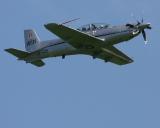 Pilatus PC-21 HB-HZB