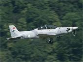 Pilatus PC-21 HB-HXC