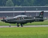 Pilatus PC-21 HB-HZA