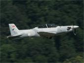 Pilatus PC-21 #141