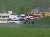 Pilatus PC-6/B2-H4 HB-FMX