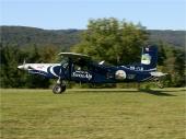 Pilatus PC-6/B2-H4 HB-FLG