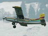 Pilatus PC-6/B2-H4 HB-FMQ