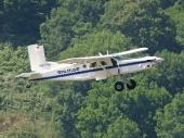 Pilatus PC-6/B2-H4 HB-FGI