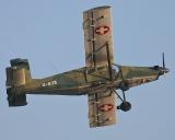Pilatus PC-6/H2M V-635