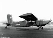 Pilatus PC-6 H2M V-613