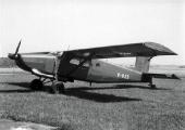 Pilatus PC-6 H2M V-623