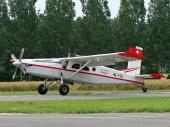Pilatus PC-6/B2-H2 HB-FDU