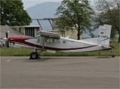 Pilatus PC-6/B2-H4 D-FGPG