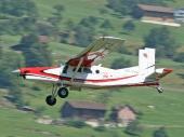 Pilatus PC-6/B2-H4 HB-FKH