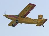 Pilatus PC-6/B2-H4 HB-FLK
