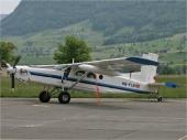 Pilatus PC-6/B2-H4 HB-FLB