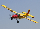 Pilatus PC-6/B2-H4 HB-FKP