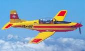 Pilatus PC-7 HB-HMP