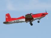 Pilatus NCPC-7 A-940