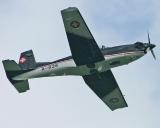 Pilatus PC-7 A-926