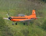 Pilatus PC-7 A-909