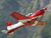 Pilatus PC-7 HB-HAO