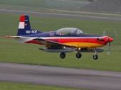 Pilatus PC-7 HB-HDF