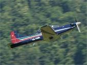 Pilatus PC-7 Mk2 HB-HMR