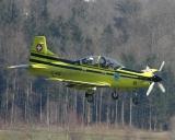 Pilatus PC-9 C-412