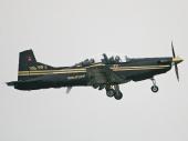 Pilatus PC-9 HB-HPJ