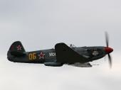 YAK-9U-M