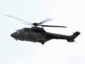 Super Puma AS332 T-316