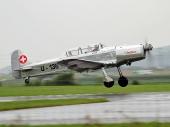 Pilatus P-2.06 U-136