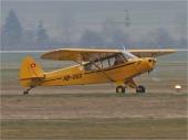 Piper PA-18-150 Super Cub HB-OGX