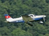 Piper PA-28-181 Archer II HB-OQW