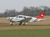 Piper PA-28-181 Archer II HB-PFS