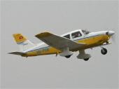 Piper PA-28-181 Archer II HB-PGB
