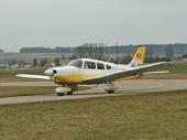 Piper PA-28-181 Archer II HB-PQD