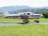 Piper PA-28-181 Archer II HB-PPT