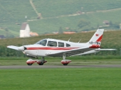 Piper PA-28-181 Cherokee Archer II HB-PBW