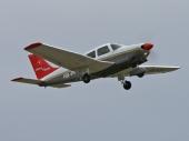 Piper PA-28-181 HB-PPY