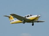 Piper PA-28RT-201T Turbo Arrow IV HB-PNP