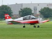 Robin DR 300/180 R HB-EMP