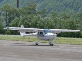 Remos G-3/600 Mirage HB-WAF