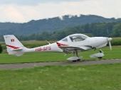 Aquila A210 HB-SFS