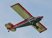 Aviat A-1 Husky D-EOKS